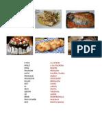 vocabulaire français prononciation