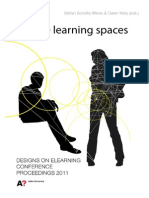 2011_Future Learning Spaces
