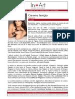 Carmela Remigio It CV