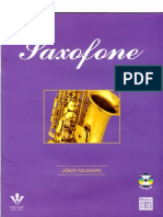 Jorge Polanuer - Musica Para Saxofone