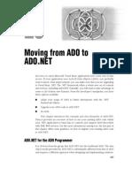 Chapter 20 ado net