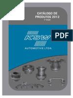 KSW - catalogo de cubos embreagem e rolamentos.pdf