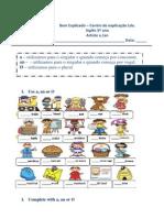 1. Ficha de Trabalho - Article a - an (1).pdf