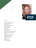 Poems Raluca Pavel