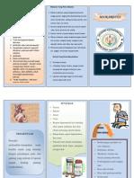 Leaflet Miokarditis