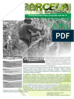 Boletín Parcela Informativa Montes de María VD