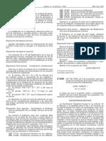 Ley Conciliacion Vida Familiar y Laboral