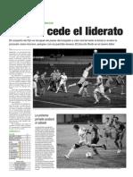 141104 La Verdad CG- El Lynx Cede El Liderato Ante El Lions p.19