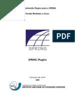 Desenvolvendo Plugins Para o SPRING