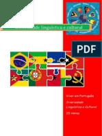 UFCD 6657 Diversidade Linguística e Cultural Índice