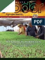 PODER AGROPECUARIO - AGRICULTURA - N 18 - 2012 - PARAGUAY - PORTALGUARANI