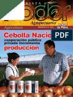 PODER AGROPECUARIO - AGRICULTURA - N 21 - 2013 - PARAGUAY - PORTALGUARANI