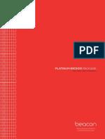 Floorplans and Brochure - Tower - Beacon