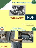LMV Tyre Safety