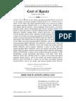 Licci v. American Express - Plaintiffs Court of Appeals Brief