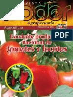 PODER AGROPECUARIO - AGRICULTURA - N 22 - 2013 - PARAGUAY - PORTALGUARANI