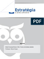 DIREITO CONSTITUCIONAL- ADM PUBLICA