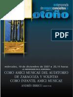 AMICI MUSICAE CORO DEL AUDITORIO DE ZARAGOZA - FUERA DE ABONO 13-12-2007.pdf