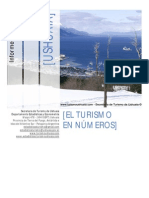 Turismo Ushuaia