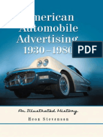 American Automobile Advertising, 1930-1980 - An Illustrated History (Posters Graphic Design).pdf
