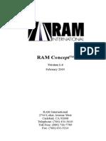 RAM Manual Feb 25 05