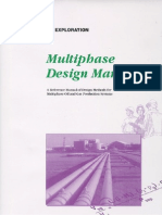 British Petroleum Standard Multiphase Design Manual
