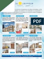 Affitti appartamenti estivi | Affitti turistici Alba Adriatica con Adria Vacanze - Il Volantino