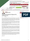 04-11-14 Avances Del Presupuesto de Egresos de La Federación 2015