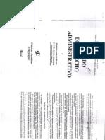 Las Funciones Estatales (Enrique Sayagues Laso. Tratado de Derecho Administrativo)