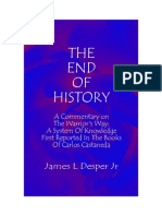 Carlos Castaneda-The End of History Preview Version