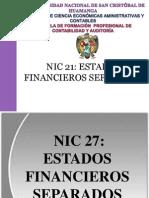 NIC 27