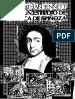 SPINOZA - Bennett - Un Estudio de La Etica de Spinoza