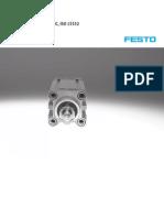 Festo Dnc - Catalog