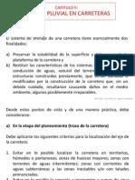 Cap. II - Drenaje Pluvial en Carreteras (a)
