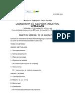 Temario Freinet 1 Metrologia