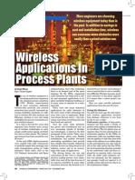 Dec05FeatureStoryWireless Applications In Process Plants.pdf
