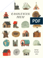 Candlewick Press Catalog Spring/Summer 2015