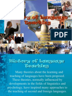 164804186 History of Language Teaching Copy