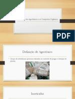 A Química dos Agrotóxicos e os Compostos Orgânicos.pptx