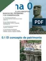 PATRIMONIO general