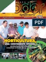PODER AGROPECUARIO - AGRICULTURA - N 27 - 2013 - PARAGUAY - PORTALGUARANI