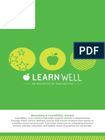 learnwell pamphlet