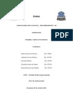 ATPS_-_Análise_de_Invesimento