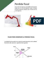 Perdida Fiscal.f