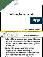 UFU - Alienacao Parental - Slides
