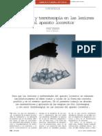 2014.Crioterapia y Termoterapia en Las Lesiones Del Aparato Locomotor
