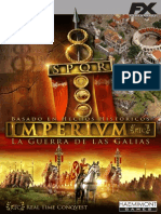 Imperivm I Manual