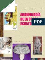 2. Arqueología de La Costa Ecuatoriana