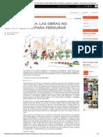 CLORINDO TESTA_ LAS OBRAS NO ESTAN HECHAS PARA PERDURAR _ TECNNE _ Arquitectura y Contextos - Documentos de Arquitectura, Arte y Diseño