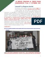 Allegato 8c 2007 17 Ottobre Ore 15,30 Sala Russo Conferenza Servizi Alla Presenza Assessore Interlandi Art 269 Emissioni in Atmosfera Petcoke